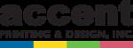 Accent Printing & Design, Inc.